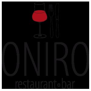 ONIRO Restaurant • Bar - Griechische Spezialitäten